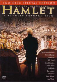 Shakespeare - Hamlet SE 1996 (DVD)