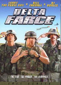 Delta Farce - (Region 1 Import DVD)