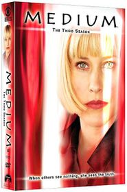 Medium:Third Season - (Region 1 Import DVD)