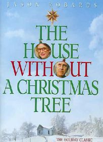 House Without a Christmas Tree - (Region 1 Import DVD)