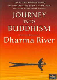 Journey into Buddhism:Dharma River - (Region 1 Import DVD)
