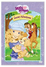 Holly Hobbie:Secret Adventures - (Region 1 Import DVD)
