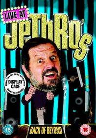 Jethro - Live 2007 - (Import DVD)