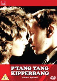 Ptang Yang Kipperbang - (Import DVD)