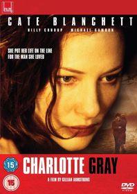Charlotte Gray - (Import DVD)