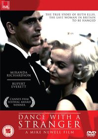 Dance with a Stranger - (Import DVD)
