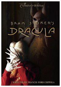Bram Stoker's Dracula - (Region 1 Import DVD)
