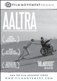 Aaltra - (Region 1 Import DVD)