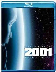 2001:Space Odyssey Special Edition - (Region A Import Blu-ray Disc)