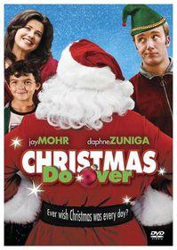 Christmas Do over - (Region 1 Import DVD)