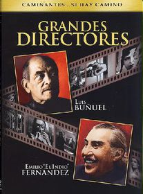 Grandes Directores - (Region 1 Import DVD)