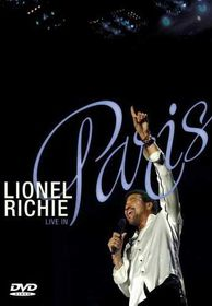 Lionel Richie - Live - His Greatest Hits And More (DVD)