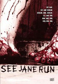 See Jane Run - (Region 1 Import DVD)