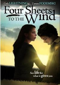 Four Sheets to the Wind - (Region 1 Import DVD)