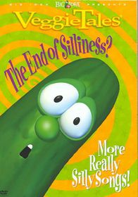 Veggie Tales:End of Silliness - (Region 1 Import DVD)