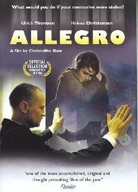 Allegro - (Region 1 Import DVD)