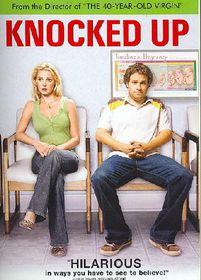 Knocked up - (Region 1 Import DVD)