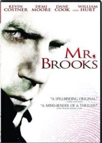 Mr. Brooks - (Region 1 Import DVD)