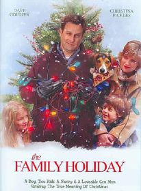 Family Holiday - (Region 1 Import DVD)