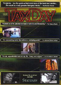 Tax Day - (Region 1 Import DVD)