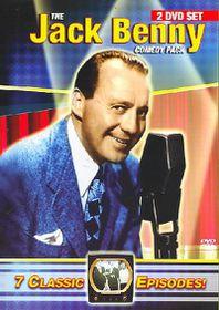 Jack Benny Comedy Pack - (Region 1 Import DVD)