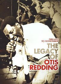Dreams To Remember: The Legacy of Otis Redding - (Region 1 Import DVD)