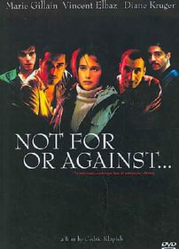 Not for or Against - (Region 1 Import DVD)