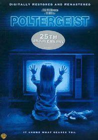 Poltergeist 25th Anniversary: Deluxe Edition - (Region 1 Import DVD)