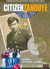 Citizen Tanouye - (Region 1 Import DVD)