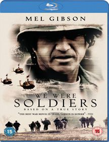 We Were Soldiers - (Import Blu-ray Disc)
