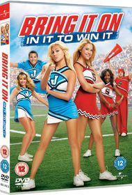 Bring It on-in It to Win - (Import DVD)