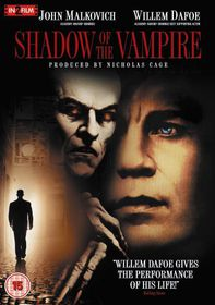 Shadow of the Vampire - (Import DVD)