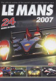 Le Mans 2007 - (Import DVD)