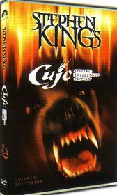 Cujo (Special Collector's Edition) - (DVD)