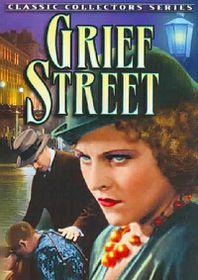 Grief Street - (Region 1 Import DVD)