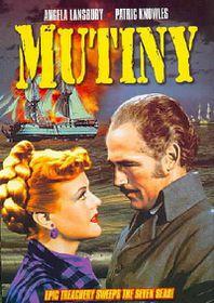 Mutiny - (Region 1 Import DVD)