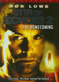 Stir of Echoes:Homecoming - (Region 1 Import DVD)