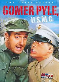 Gomer Pyle Usmc:Third Season - (Region 1 Import DVD)