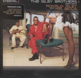 Isley Brothers - Eternal (CD)