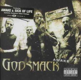 Godsmack - Awake (CD)