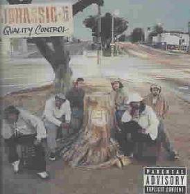 Quality Control - (Import CD)