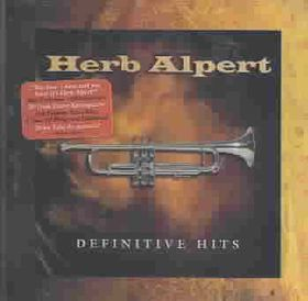 Herb Alpert - Definitive Hits (CD)