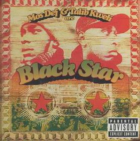 Black Star - (Import CD)
