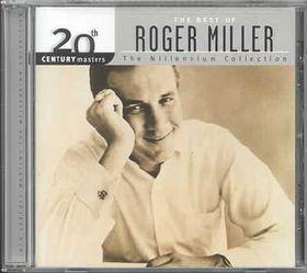 Roger Miller - Millennium Collection - Best Of Roger Miller (CD)