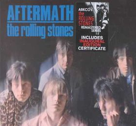 Aftermath - (Import CD)