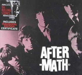 Aftermath (Uk) - (Import CD)