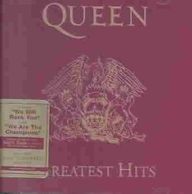 Queen Greatest Hits - (Import CD)