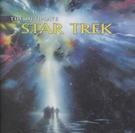 Ultimate Star Trek - (Import CD)