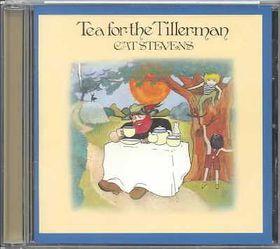 Cat Stevens - Tea For The Tillerman (Remastered) (CD)