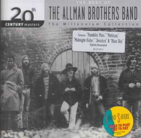 Allman Brothers Band - Millennium Collection - Best Of The Allman Brothers (CD)